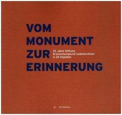 Vom Monument zur Erinnerung