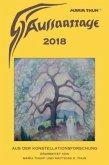 Aussaattage Maria Thun 2018 Großer Kalender