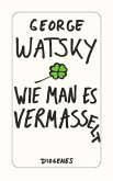 Wie man es vermasselt (eBook, ePUB)