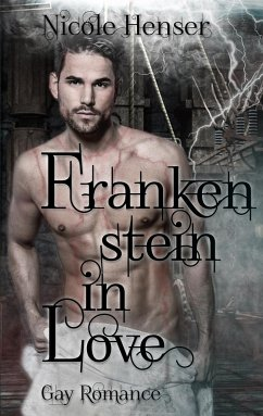 Frankenstein in Love