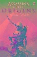 Desert Oath - Bowden, Oliver