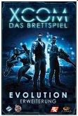 XCOM - Das Brettspiel Evolution (Erweiterung)