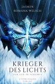 Sum lux in tenebris / Krieger des Lichts-Reihe Bd.2