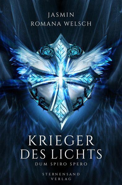 Buch-Reihe Krieger des Lichts-Reihe
