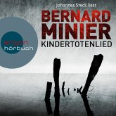 Kindertotenlied / Commandant Martin Servaz Bd.2 (MP3-Download)