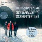 Schwarzer Schmetterling / Commandant Martin Servaz Bd.1 (MP3-Download)
