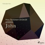 The New Testament 23-24-25 - John (MP3-Download)
