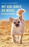 Mit Gobi durch die Wüste - eine wahre Geschichte (eBook, ePUB)