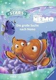 Leselernstars Disney Findet Nemo: Die große Suche nach Nemo (Mängelexemplar)
