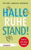 Hallo Ruhestand! (eBook, ePUB)