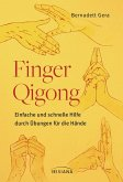 Finger-Qigong (eBook, ePUB)