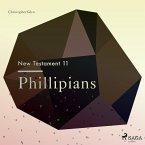 The New Testament 11 - Phillipians (MP3-Download)