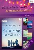 Dunkle Geheimnisse & strahlendes Glück (eBook, ePUB)