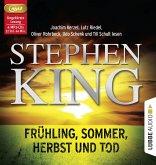 Frühling, Sommer, Herbst und Tod, 4 MP3-CD