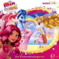 Mia and Me 29. Einhornkinder