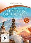 Fernweh Collection - Völker vom Dach der Welt DVD-Box
