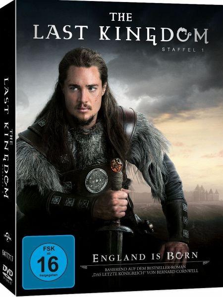 The Last Kingdom Staffel 4