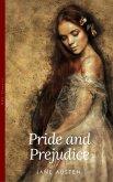 Pride and Prejudice ( illustrated ) (eBook, ePUB)