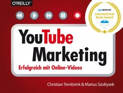 YouTube-Marketing (eBook, PDF) - Tembrink, Christian; Szoltysek, Marius