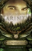 Die Legenden von Karinth (Band 2) (eBook, ePUB)