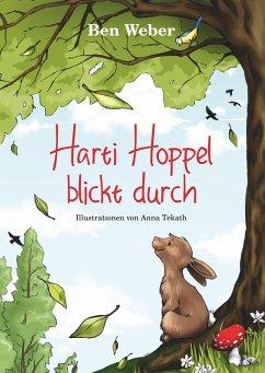 Harti Hoppel blickt durch (eBook, ePUB) - Weber, Ben