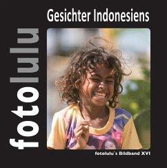 Gesichter Indonesiens (eBook, ePUB)