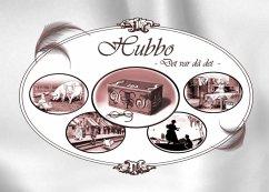 Hubbo (eBook, ePUB) - Bergström, Anna-Charlotte