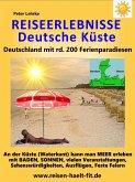 Reiseerlebnisse Deutsche Küste (eBook, ePUB)
