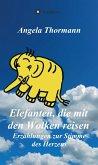 Elefanten, die mit den Wolken reisen (eBook, ePUB)