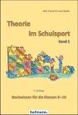 Theorie im Schulsport - Band 1