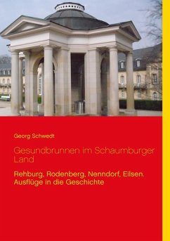 Gesundbrunnen im Schaumburger Land (eBook, ePUB)