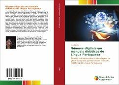 Gêneros digitais em manuais didáticos de Língua...