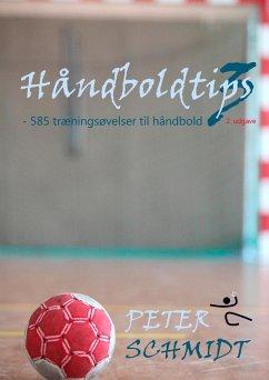 9788771880687 - Schmidt, Peter: Håndboldtips 3 (eBook, ePUB) - Bog