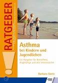 Asthma bei Kindern und Jugendlichen (eBook, ePUB)