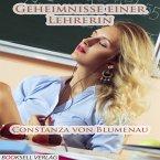 Geheimnisse einer Lehrerin (MP3-Download)