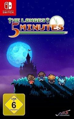 The Longest Five Minutes (Nintendo Switch)