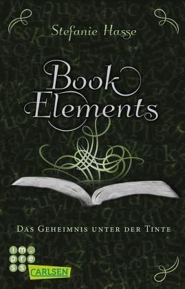 Buch-Reihe BookElements von Stefanie Hasse