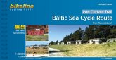 Europa-Radweg Eiserner Vorhang / Iron Curtain Trail Baltic Sea Cycle Route