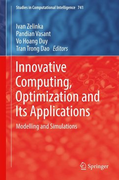 Innovative Computing, Optimization and Its Appl...