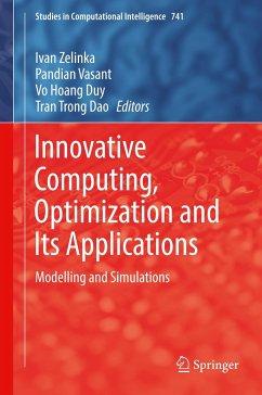 Innovative Computing, Optimization and Its Appl...