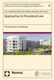 Approaches to Procedural Law
