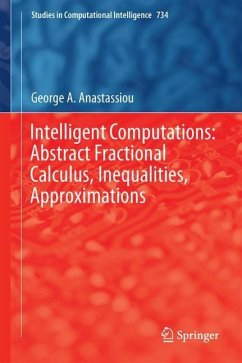 Intelligent Computations: Abstract Fractional C...