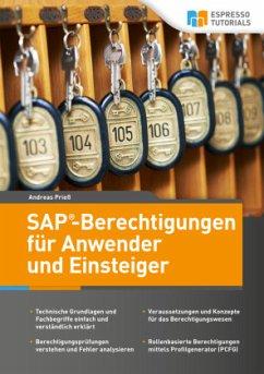 SAP-Berechtigungen für Anwender und Einsteiger