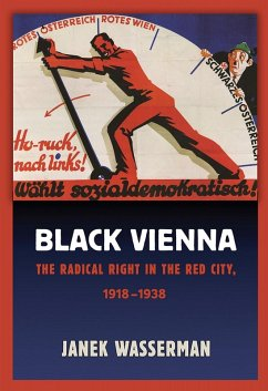 Black Vienna (eBook, ePUB)