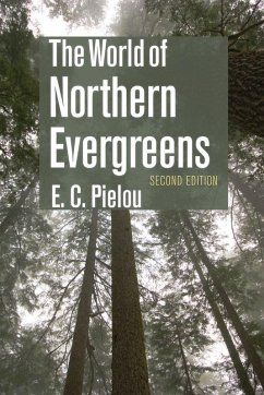 The World of Northern Evergreens (eBook, ePUB)