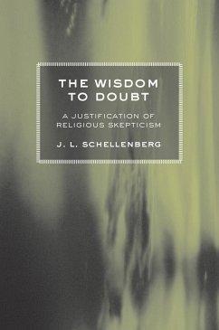 The Wisdom to Doubt (eBook, ePUB)