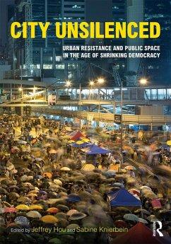 City Unsilenced (eBook, PDF)
