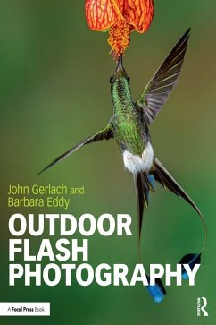 Outdoor Flash Photography (eBook, PDF)