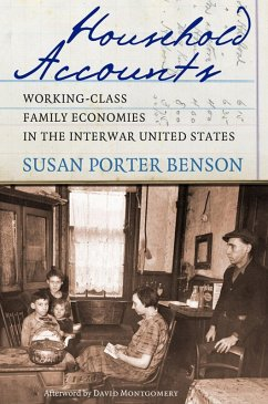Household Accounts (eBook, ePUB)
