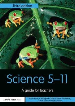 Science 5-11 (eBook, PDF)